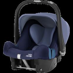 Römer Baby Safe plus SHR II Moonlight Blue