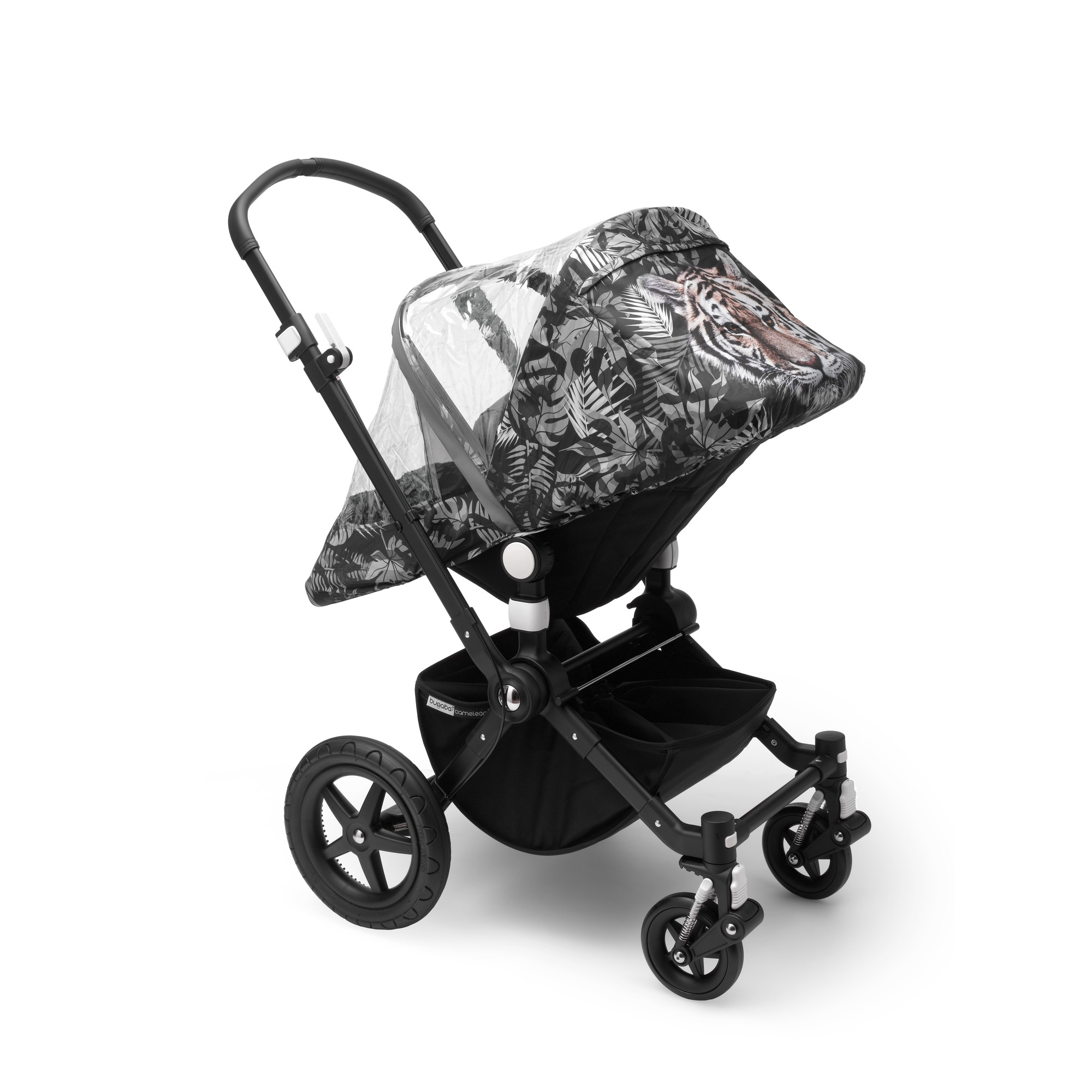 Bugaboo Fox Cameleon High Performance Raincover We Are Handsome