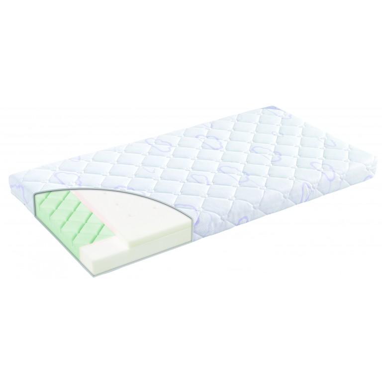 Träumeland mattress Kuschelwiese 60x120cm