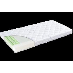 Träumeland matrace Pusteblume 60x120 cm