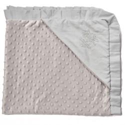 Bjällra of Sweden Baby Blanket Heaven