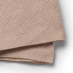 Elodie Details pletená deka 70x100cm Powder Pink