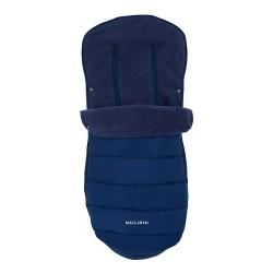 Maclaren universal footmuff Medieval Blue