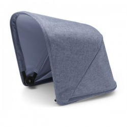 Bugaboo Fox/Cameleon canopy Blue Melange
