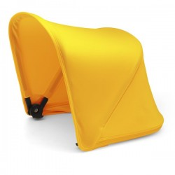 Bugaboo Fox/Cameleon canopy Sunrise Yellow