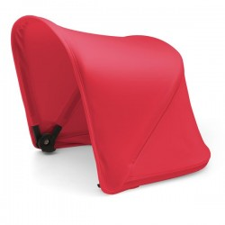 Bugaboo Fox/Cameleon canopy Neon Red