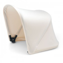 Bugaboo Fox/Cameleon canopy Fresh White