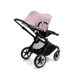 Bugaboo Cameleon & Fox breezy sun canopy Soft Pink