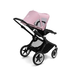 Bugaboo Cameleon & Fox prodyšná stříška Soft Pink
