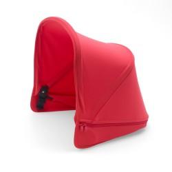 Bugaboo Donkey² sluneční stříška Neon Red