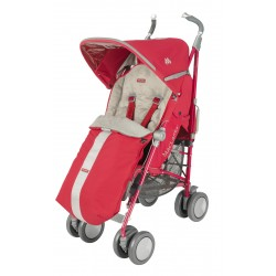 Maclaren Techno XT fusak Persian Rose