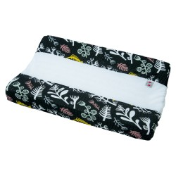 Lodger Changing Pad Cover Botanimal