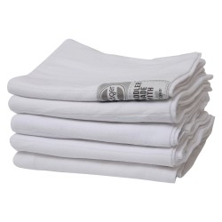 Lodger Swaddler 2 pcs set White
