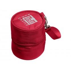 Red Castle pouzdro na šidítko červené