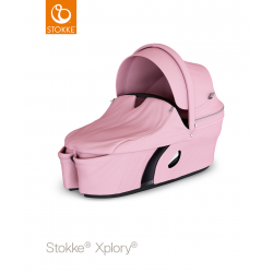 Stokke Xplory carrycot 2019 Lotus Pink