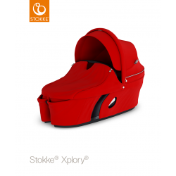 Stokke Xplory carrycot 2019 Red