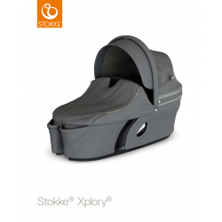 Stokke Xplory carrycot 2019 Athleisure Green