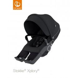 Sportovní sedačka Stokke Xplory & Trailz 2018 Black