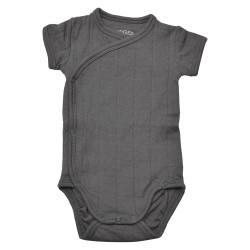 Lodger Body Romper Fold Over Botanimal Ocean vel. 56