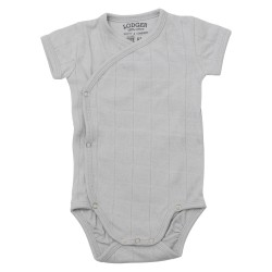 Lodger Body Romper Fold Over Solid Mist vel. 56