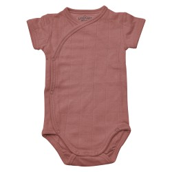 Lodger Body Romper Fold Over Solid Plush vel. 56
