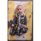 Lodger Baby sleeping bag  Hopper Sleeveless