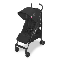Maclaren Quest 2019 Black/Black