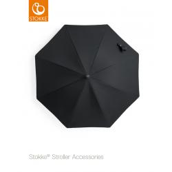 Stokke parasol Black Black