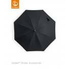 Stokke parasol Black