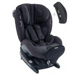 BeSafe iZi Combi X4 Isofix Black Car Interior