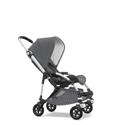 Bugaboo Bee⁵ Classic Collection Alu/Grey Melange