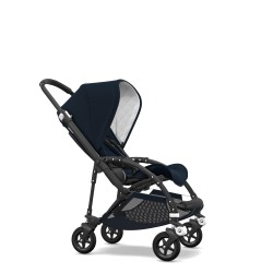 Bugaboo Bee⁵ Classic Collection Black/Dark Navy