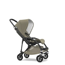 Bugaboo Bee⁵ Classic Collection Black/Khaki