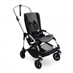 Bugaboo Bee5 base Alu/Black