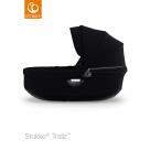 Stokke hluboké lůžko Trailz Black