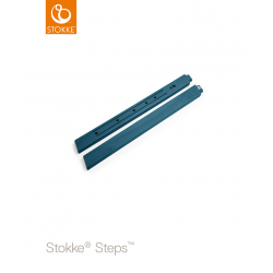 Stokke Steps Chair Legs Midnight Blue