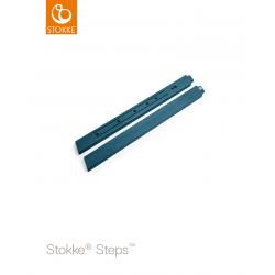 Stokke Steps nohy židličky Midnight Blue