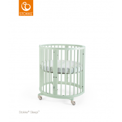 Stokke Sleepi Mini postýlka Mint Green