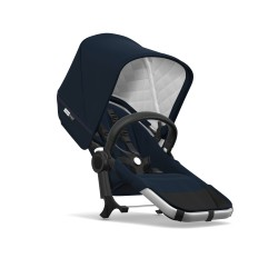 Bugaboo Donkey² Classic Collection duo nástavec Alu/Dark Navy