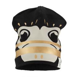 Elodie Details zimní bavlněná čepice Gilded Playful Pepe