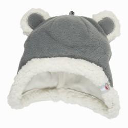Lodger Hatter Fleece Scandinavian grey