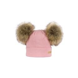Bjällra of Sweden čepice Pink