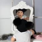 Bjällra čepice