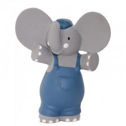 Meiya & Alvin kousátko + pískátko slon Alvin