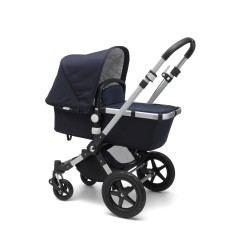 Bugaboo Cameleon³ plus Classic Collection Alu/Dark Navy