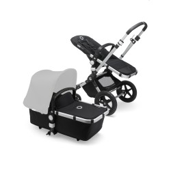 Bugaboo Cameleon³ plus base Alu/Black