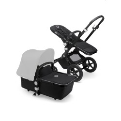 Bugaboo Cameleon³ plus base Black/Black