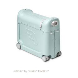 JetKids™ by Stokke® BedBox® Green Aurora