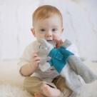 Meiya & Alvin mazlíček slon Alvin