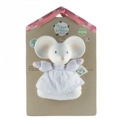 Meiya & Alvin Soft Easy Grip Rattle Meiya The Mouse